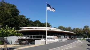Clubgebouw van de toekomst (opening 2013)