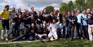 Kampioenschap 2012