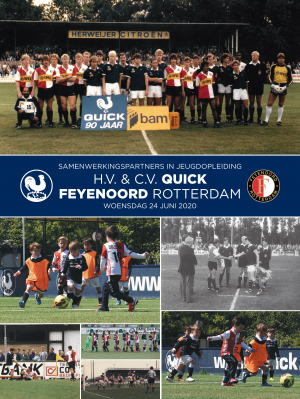 Collage Quick-Feyenoord